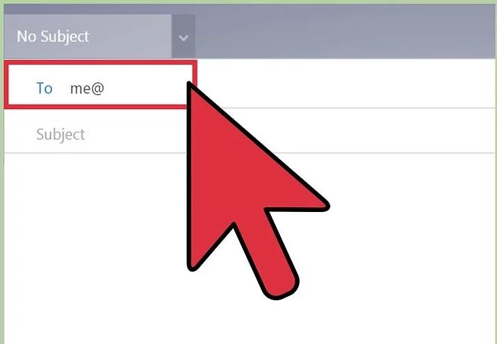 نحوه ی انتقال فایل ها بین دو لپ تاپ طر 2 irnab ir نحوه ی انتقال فایل ها بین دو لپ تاپ از طریق پیوست ایمیل