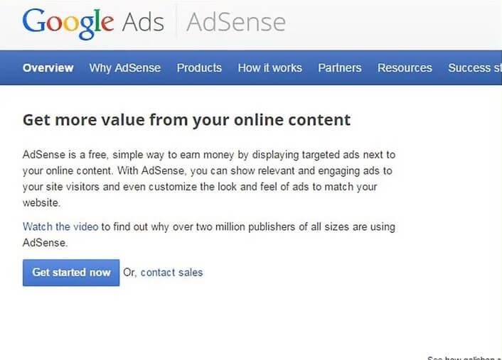 وبلاگ خود تبلیغات اضافه کنیم؟ irnab ir چگونه به وبلاگ خود تبلیغات اضافه کنیم؟