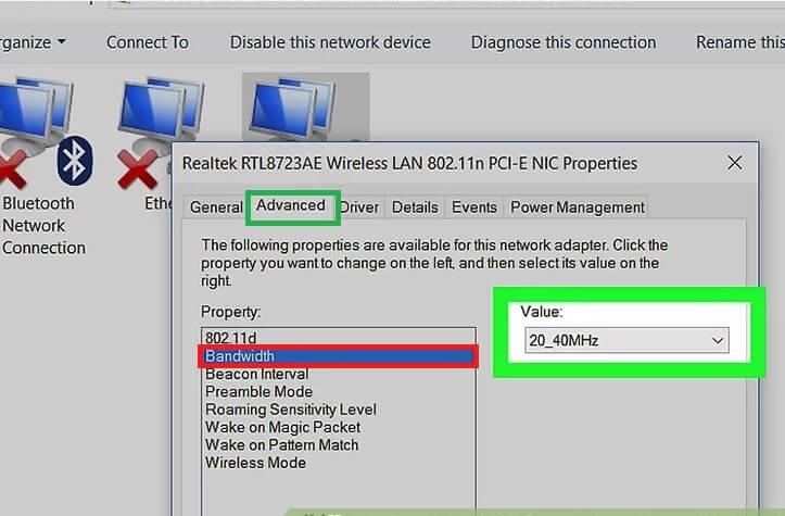 5b39bdcdd34b9 مشکل اتصال محدود wi fi را ویندوز 10 ح irnab ir چگونه مشکل اتصال محدود Wi Fi را در ویندوز 10 حل کنیم؟