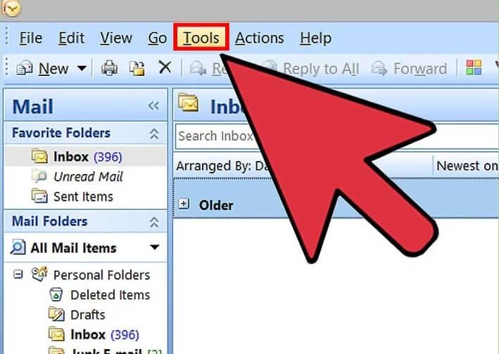 5b3b3f99ab240 تغییر رمز عبور حساب های متصل outlook irnab ir تغییر رمز عبور حساب های متصل به Outlook