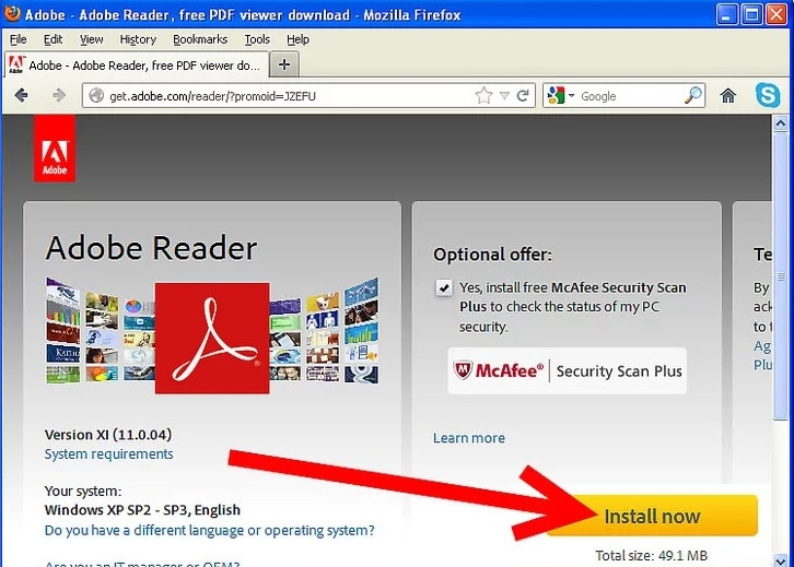 5b4984f39a04c فایلهای pdf را فایرفاکس باز کنیم irnab ir چگونه فایلهای PDF را در فایرفاکس باز کنیم؟