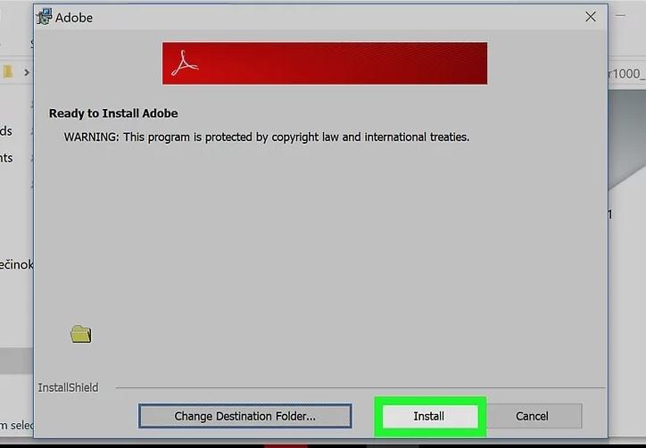 5b4991a282909 نحوه نصب cs3از طریق دیسک irnab ir نحوه نصب CS3از طریق دیسک