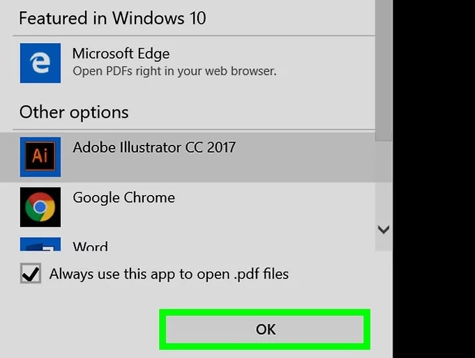 5b499bfcee30a با استفاده file explorer برنامه ی adobe acrobat reader را ب irnab ir چگونه با استفاده از File Explorer برنامه ی Adobe Acrobat Reader را به عنوان برنامه PDF پیش فرض انتخاب کنیم؟