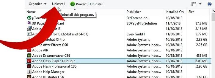 5b49a1cc66433 نرم افزار macromedia را غیر فعال کنیم؟ irnab ir چگونه نرم افزار Macromedia را غیر فعال کنیم؟