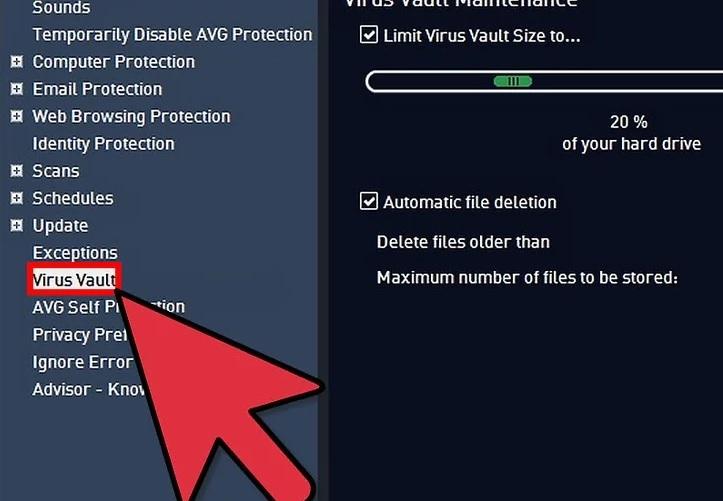 5b4c1c898022a نحوه ی نصب آنتی ویروس avg antivirus irnab ir نحوه ی نصب آنتی ویروس AVG AntiVirus