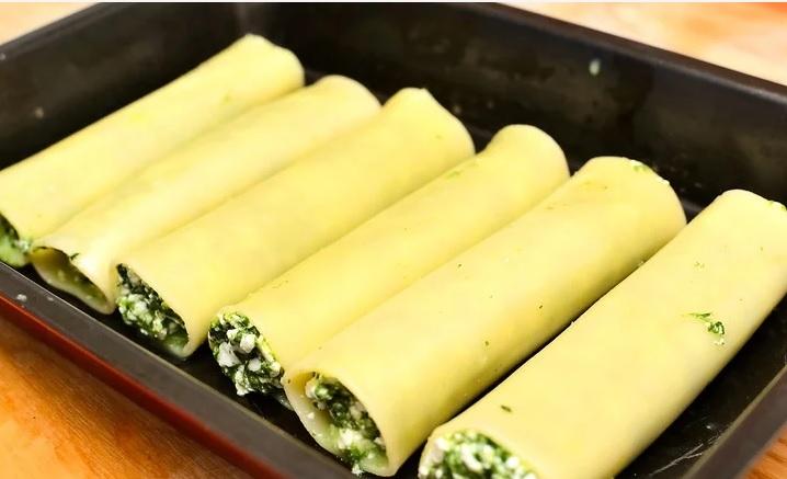 5b4dabafaae21 طرز تهیه ی ماکارانی سبزیجات لوله ای درش irnab ir طرز تهیه ی ماکارانی سبزیجات لوله ای درشت