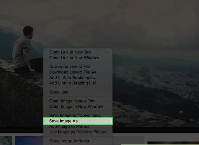 5b5c1e1b1d034 نحوه ی ذخیره ی تصاویر macbook irnab ir نحوه ی ذخیره ی تصاویر در MacBook