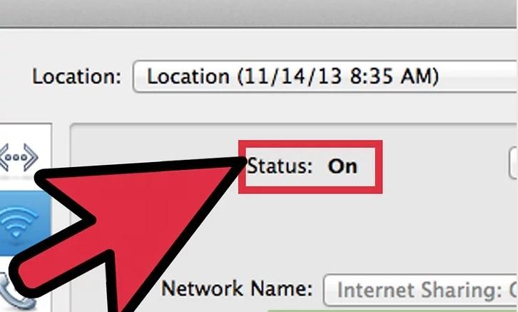 5b5d54ca46f4d نحوه ی تبدیل macbook روتر بی سیم irnab ir نحوه ی تبدیل Macbook به روتر بی سیم