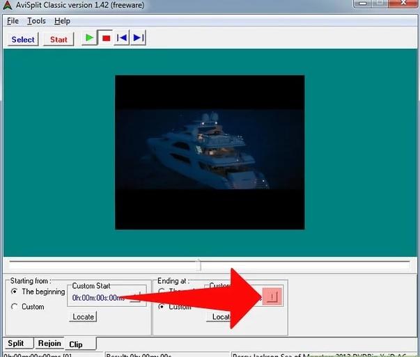 5b6002e6b71a4 نحوه استفاده از bobyte avisplit irnab ir نحوه استفاده از Bobyte AviSplit