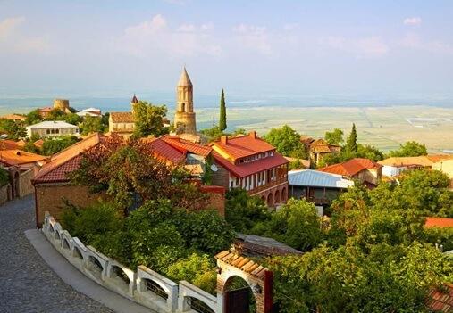 safarbatoco irnab ir راهنمای سفر به گرجستان