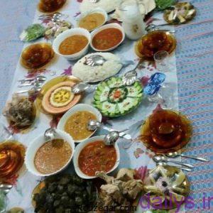 tabirkhab sofreghaza irnab ir تعبیر خواب سفره غذا