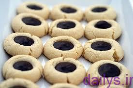 tarztahiye shirinikhoshk irnab ir طرز تهیه شیرینی خشک