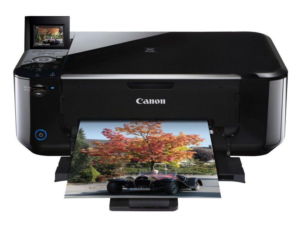 آموزش نصب پرینتر بی سیم canon در سیستم مکین irnab ir آموزش نصب پرینتر بی سیم Canon در سیستم مکینتاش