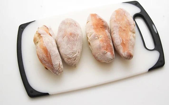 طرز تهیه ی نان هات داگ با استفاده از دست irnab ir طرز تهیه ی نان هات داگ با استفاده از دستگاه نان پز