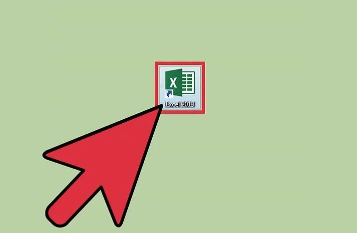 نحوه باز کردن فایل های csvاز طریق microsoft excel irnab ir نحوه باز کردن فایل های CSVاز طریق Microsoft Excel