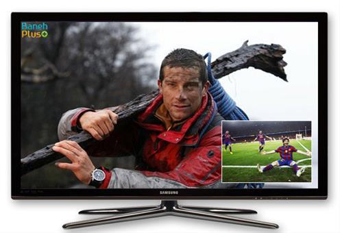 نحوه ی استفاده از ویژگی تصویر در تصویر ت irnab ir نحوه ی استفاده از ویژگی تصویر در تصویر تلویزیون