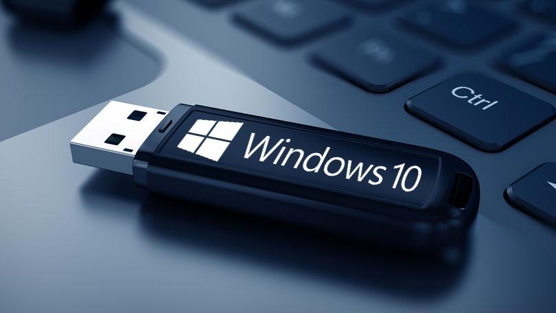 نحوه ی تبدیل usb به یک درایو bootable با استفاده ا 3 irnab ir نحوه ی تبدیل USB به یک درایو Bootable با استفاده از Windows 10 Installation Tool