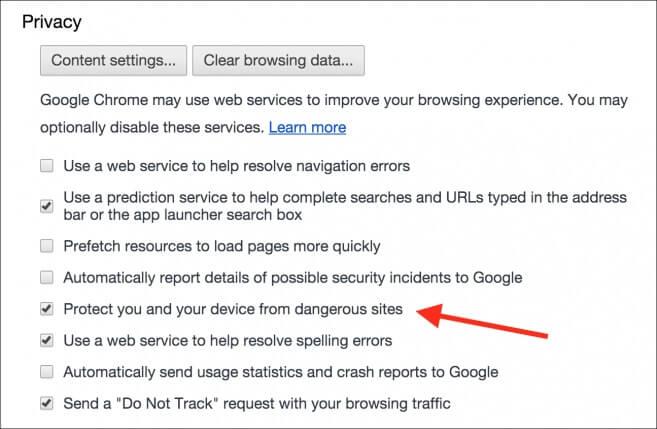 نحوه ی مسدود کردن آگهی های اینترنتی از 4 irnab ir نحوه ی مسدود کردن آگهی های اینترنتی از طریق مرورگر Google Chrome