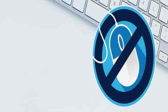 چگونه بدون موس از سیستم ویندوز استفاده irnab ir چگونه بدون موس از سیستم ویندوز استفاده کنیم ؟