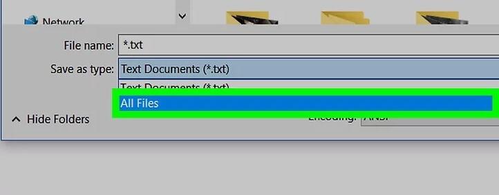 5bc5a6fea614c نحوه ایجاد فایل exe irnab ir نحوه ایجاد فایل exe