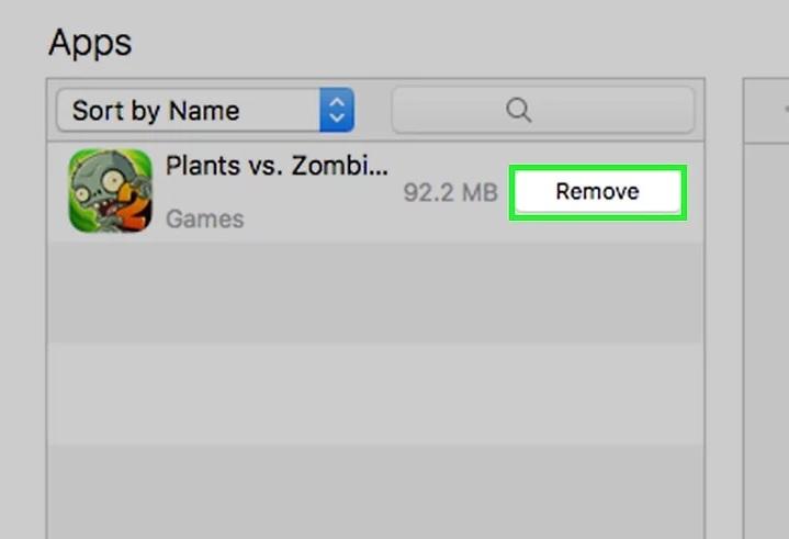 5bcc25e4c97ac نحوه ی حذف برنامه های آیپد با استفاده از irnab ir نحوه ی حذف برنامه های آیپد با استفاده از iTunes