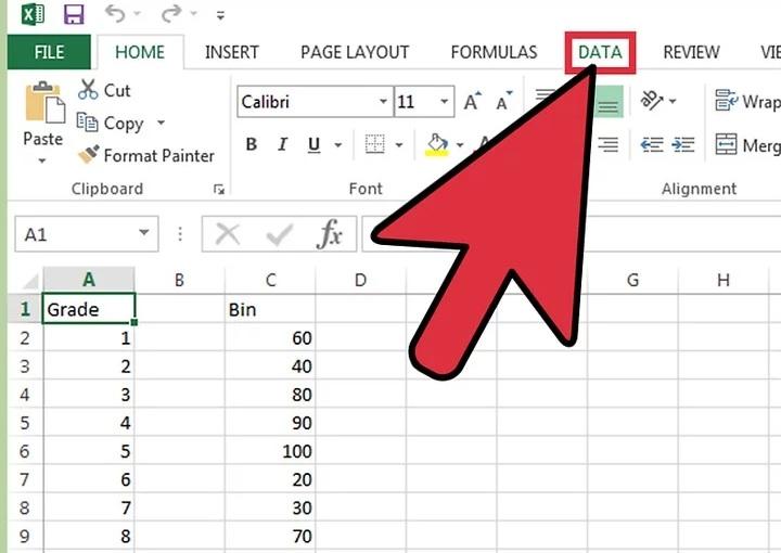 5bd56432c56a9 نحوه باز کردن فایل های csvاز طریق microsoft excel irnab ir نحوه باز کردن فایل های CSVاز طریق Microsoft Excel