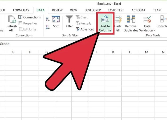 5bd564349a50e نحوه باز کردن فایل های csvاز طریق microsoft excel irnab ir نحوه باز کردن فایل های CSVاز طریق Microsoft Excel