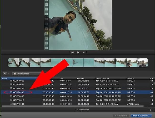 نحوه ی افزودن جلوه های انتقالی بین کلیپ irnab ir نحوه ی افزودن جلوه های انتقالی بین کلیپ های مختلف یک ویدئو با استفاده از Final Cut Pro