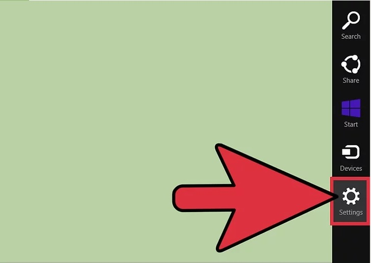 نحوه ی تنظیم به روز رسانی خودکار ویندو irnab ir نحوه ی تنظیم به روز رسانی خودکار ویندوز 8.1