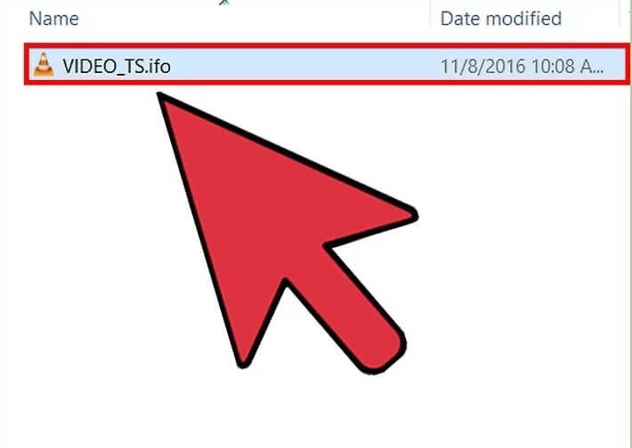5be693d7970a7 نحوه ی باز کردن فایل های vob با استفاده از mpc hc irnab ir نحوه ی باز کردن فایل های VOB با استفاده از MPC HC (در سیستم ویندوز)