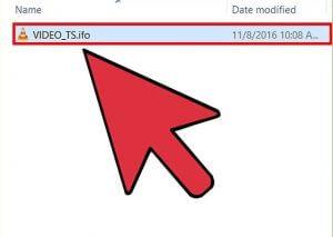 5be693de07034 نحوه ی باز کردن فایل های vob با استفاده از mpc hc irnab ir نحوه ی باز کردن فایل های VOB با استفاده از MPC HC (در سیستم ویندوز)
