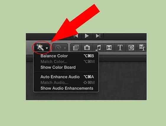 5bea8c3d24500 نحوه ی افزودن جلوه های انتقالی بین کلیپ irnab ir نحوه ی افزودن جلوه های انتقالی بین کلیپ های مختلف یک ویدئو با استفاده از Final Cut Pro