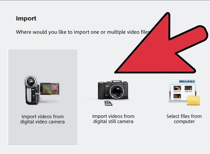 5bf120094c085 نحوه ی تبدیل عکس به ویدئو با استفاده از magix irnab ir نحوه ی تبدیل عکس به ویدئو با استفاده از MAGIX Movie Edit Pro 2016
