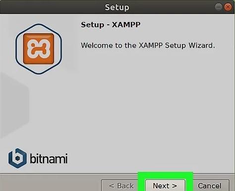 5bff98c75d901 نحوه نصب xampp در لینوکس irnab ir نحوه نصب XAMPP در لینوکس