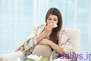 darmansarmakhordeghi darbardary irnab ir درمان سرماخوردگی در بارداری