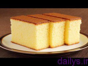 tarztahiye keykbamast irnab ir طرز تهیه کیک با ماست