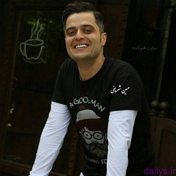 5c629200a6836 biogerafi ivan band irnab ir بیوگرافی ایوان بند (حسین شریفی و فواد غفاری) + زندگی شخصی