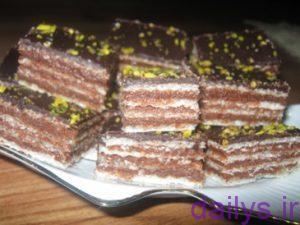 5c711c2c52ab1 tarztahiye shirinimikado irnab ir طرز تهیه شیرینی میکادو