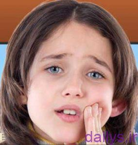 barayedandandardkodakan chebayadkard irnab ir برای دندان درد کودکان چه باید کرد؟