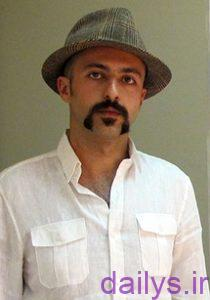 biyografy hesammahmodi irnab ir بیوگرافی حسام محمودی