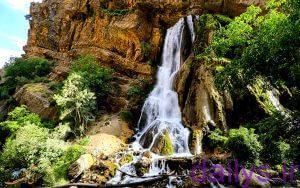 moarefi absharabsefid irnab ir معرفی آبشارآب سفید