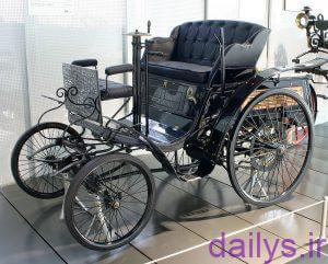 mokhtare khodrokist irnab ir مخترع خودرو کیست؟