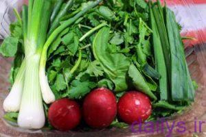 tabirkhab sabzikhordan irnab ir تعبیر خواب سبزی خوردن