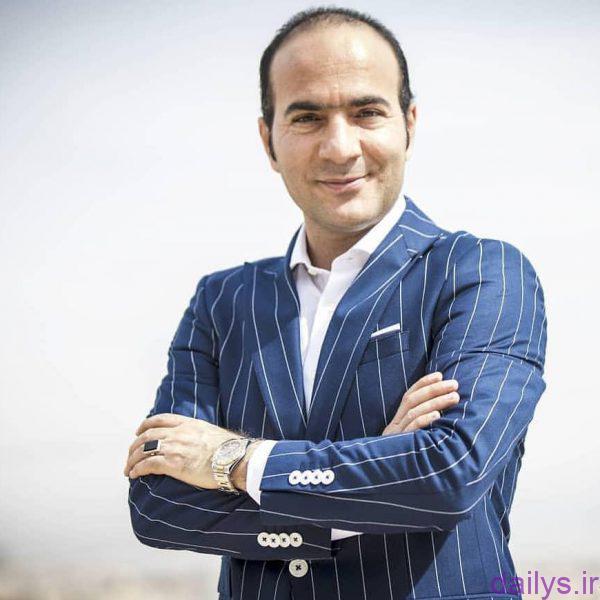 بیوگرافی حسن ریوندی شومن محبوب ایران irnab ir بیوگرافی حسن ریوندی شومن محبوب ایران