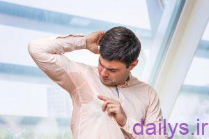 elataraghziyad zirbaghal irnab ir علت عرق زیاد زیر بغل