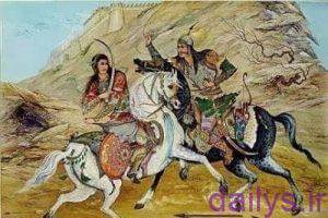 kholasedastan rostamvasohrab irnab ir خلاصه داستان رستم و سهراب