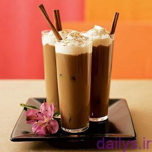 tarztahiye kafeghelase irnab ir طرز تهیه کافه گلاسه