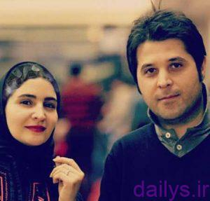biyografynorahashemi vahamsarash irnab ir بیوگرافی نورا هاشمی و همسرش