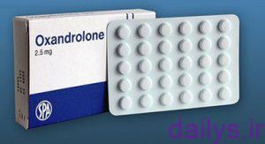 ghorseksanderolon chist irnab ir قرص اکساندرولون چیست؟
