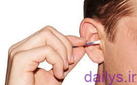 5d57a6f4cb371 elat haye khonrizi gosh va rah haye darmani an irnab ir علتهای خونریزی گوش و راههای درمانی آن